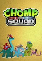TV program: Čompíci (Chomp Squad)