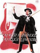 TV program: Pražský flamendr