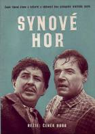 TV program: Synové hor