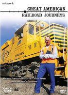 TV program: Velké vlakové putování po USA (Great American Railroad Journeys)