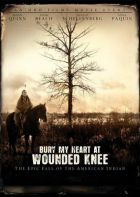 TV program: Mé srdce pohřběte u Wounded Knee (Bury My Heart at Wounded Knee)