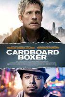 TV program: Kartonový boxer (Cardboard Boxer)