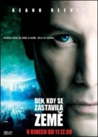 TV program: Den, kdy se zastavila Země (The Day the Earth Stood Still)