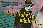 TV program: Pan Habětín odchází