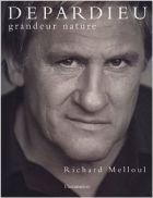 TV program: Depardieu - portrét v životní velikosti (Depardieu grandeur nature)