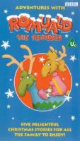 Romuald the Reindeer