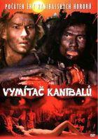 TV program: Vymítač kanibalů (Il paese del sesso selvaggio)