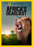 TV program: Největší zabijáci Afriky (Africa's Deadliest)