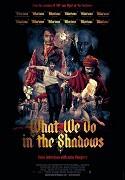 TV program: Co děláme v temnotách (What We Do in the Shadows)