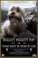 TV program: Higglety Pigglety Pop! V životě musí být něco víc, nežli mít vše (Higglety Pigglety Pop! or There Must Be More to Life)