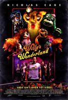 Willyho kouzelný svět (Willy's Wonderland)