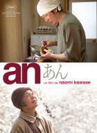 TV program: An - Zen a lívanečky (あん)