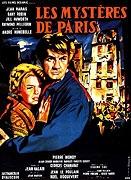 TV program: Tajnosti Paříže (Les mystères de Paris)