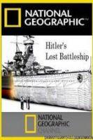 Konec nacistického korzára (Hitler's Lost Battleship)