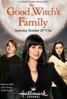 TV program: Hodná a zlá čarodějka (The Good Witch's Family)