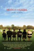 TV program: Horší než smrt (Death at a Funeral)