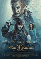 TV program: Piráti z Karibiku: Salazarova pomsta (Pirates of the Caribbean: Salazar's Revenge)
