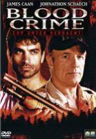 TV program: Krvavý zločin (Blood Crime)