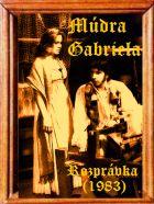TV program: Múdra Gabriela