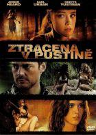 TV program: Ztracena v pustině (And Soon the Darkness)