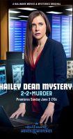 Záhada Hailey Deanové: 2 + 2 = Vražda (Hailey Dean Mystery = 2 + 2 = Murder)