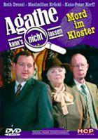 TV program: Agathe: Sonáta smrti (Agathe kann's nicht lassen: Mord im Kloster)
