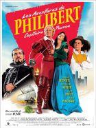 TV program: Dobrodružství Philiberta, kapitána paniců (Philibert)