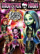 Monster High: Monstrózní splynutí (Monster High: Freaky Fusion)