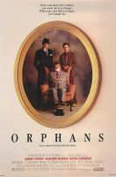 TV program: Sirotci (Orphans)