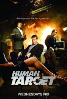 TV program: Lidský terč (Human Target)