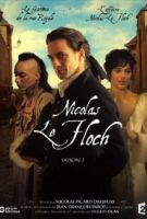TV program: Nicolas Le Floch
