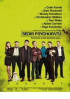 TV program: Sedm psychopatů (Seven Psychopaths)