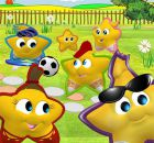 TV program: Zvědavé hvězdičky (Jarmies)