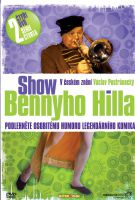 TV program: Show Bennyho Hilla (The Benny Hill Show)