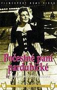 TV program: Počestné paní pardubické