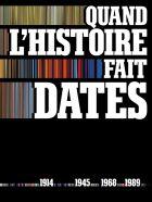 TV program: Data, která měnila historii (Quand l'histoire fait dates)