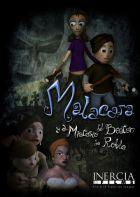TV program: Malacara a tajemství dubové hůlky (Malacara y el misterio del bastón de roble)