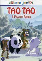 TV program: Tao Tao (Taotao ehonkan sekai doubutsu-banashi)