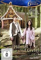 TV program: Honzíček a Grétička (Hänsel und Gretel)