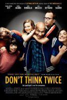 TV program: Don't Think Twice