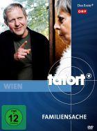 TV program: Místo činu: Rodinná záležitost (Tatort: Familiensache)
