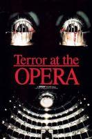 TV program: Děs v opeře (Terror at the Opera)