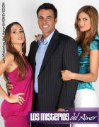 TV program: Tajemství lásky (Los misterios del amor)