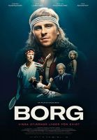 TV program: Borg/McEnroe (Borg McEnroe)