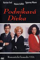 Podnikavá dívka (Working Girl)