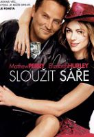 TV program: Sloužit Sáře (Serving Sara)