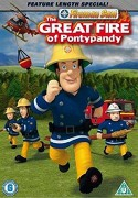 TV program: Požárník Sam: Velký požár v Pontypandy (Fireman Sam: The Great Fire of Pontypandy)