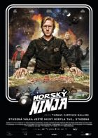 TV program: Norský ninja (Kommandør Treholt & ninjatroppen)