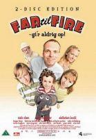 TV program: Čtyři děti a jeden otec (Far til fire gi'r aldrig op)