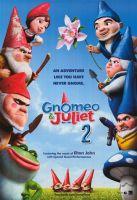 Gnomeo & Juliet: 2: Sherlock Gnomes (Gnomeo & Juliet: Sherlock Gnomes)